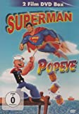 Superman / Popeye