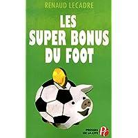 Les Super Bonus du foot
