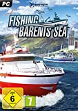 Fishing: Barents Sea, Standard, Windows 8