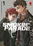 Smokin' parade: 1