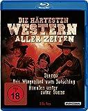 Die härtesten Western aller Zeiten [Blu-ray]