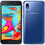 Samsung Galaxy A2 Core Dual SIM 8GB 1GB RAM SM-A260G/DS Blue