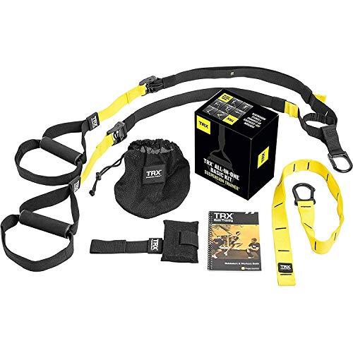 TRX Schlingentrainer Suspension Trainer Basic und Door Anchor, TF00160