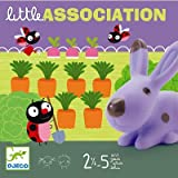 Djeco  - Juego Little Association