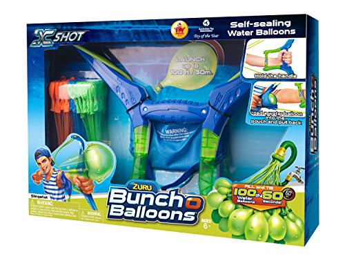 Splash Toys 31102 - Bunch O Balloons - Schleuder