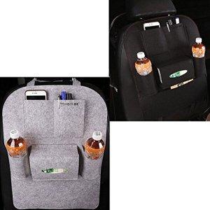 Vmore Multi Pocket Car Back Seat Organizer Storage Bag 5  Vmore Multi Pocket Car Back Seat Organizer Storage Bag 51bgdvQt5uL