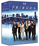 Pack Friends Temporada 1-10 Colección Completa Blu-Ray [Blu-ray]