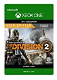 Tom Clancy's The Division 2: Gold Edition  | Xbox One - Download Code