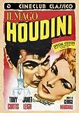 Il Mago Houdini  (Special Edition)