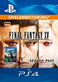 Final Fantasy XV: Season Pass [PS4 Download Code - deutsches Konto]