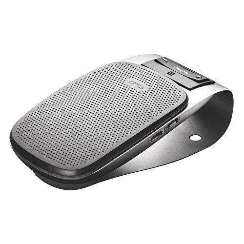 Jabra-Drive-Bluetooth-KFZ-Freisprecheinrichtung-kabellose-Freisprechanlage-zum-sicheren-telefonieren-im-Auto-einfaches-Anbringen-an-der-Sonnenblende