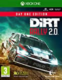 Dirt Rally 2.0 Day One Edition [Xbox One] - AT-PEGI