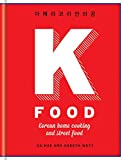 K Food: Our home cooking and street food