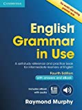 English Grammar in Use Book with Answers and Interactive eBook: Self-Study Reference and Practice Book for Intermediate Learners of English [Lingua inglese]