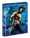 Aquaman Blu-Ray 3d + 2d Digibook [Blu-ray]