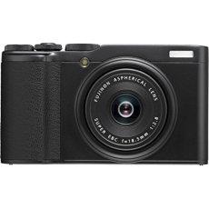 Fujifilm XF10 - Cámara Digital DE 8.3 MP, Color Negro
