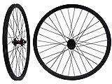 In carbonio per Mountain Bike, 29ER-Set di ruote per copertoncino e camera d'aria per MTB-Cerchio per ruota da bicicletta 73,66 (29 cm
