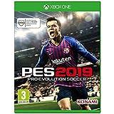 Pro Evolution Soccer (PES) 2019 [Xbox One]