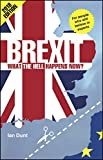 Brexit: What the Hell Happens Now?: 2018 Edition (English Edition)