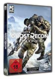 Tom Clancy's Ghost Recon Breakpoint  Standard mit exklusivem Bonus auf Amazon.de - [PC]