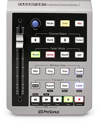 PreSonus FaderPort Classic USB DAW Controller