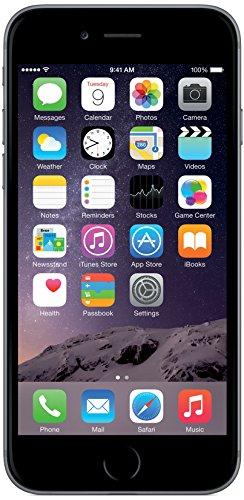 Apple iPhone 6 64GB Grigio [Italia]