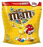 M&M'S Peanut, 5er Pack (5 x 330g Beutel)