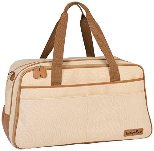 Babymoov Wickeltasche Traveller Bag, savanne
