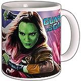 Mug Gamora (Marvel Les Gardiens de la Galaxie - vol.2)