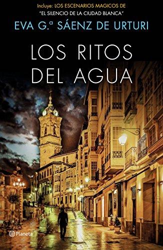 Eva García Sáenz de Urturi (Autor)(156)Cómpralo nuevo: EUR 9,49
