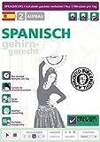 Birkenbihl Sprachen: Spanisch gehirn-gerecht, 2 Aufbau