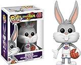 POP! Vinilo - Space Jam: Bugs Bunny
