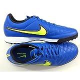 best authentic 35043 044ed Scarpe da calcio Nike Tiempo Genio AG per erba sintetica | Cosmico ...