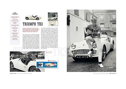 johnny hallyday mes motos et voitures d 39 exception 60 ans de collection liste papa no l. Black Bedroom Furniture Sets. Home Design Ideas
