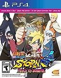 Namco Bandai Games NARUTO SHIPPUDEN: Ultimate Ninja STORM 4 Road to Boruto Base+DLC PlayStation 4 Inglese videogioco