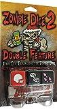 Steve Jackson Games SJG131324 Zombie Dice 2 (Single Unit), Multicoloured