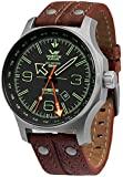 Vostok Europe Expedition North Pole 1 Dual Time 515.24H-595A501