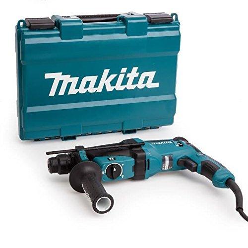 Makita HR2630 Perforateur burineur SDS plus 800 W