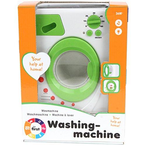 My First prima lavatrice 473-3216. Lavatrice