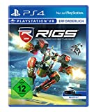 RIGS: Mechanized Combat League [PSVR]