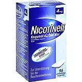 Nicotinell 4mg Cool Mint 96 stk