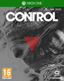 Control - Deluxe Edition (exclusivité Micromania)