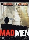 Mad Men Stg.1 (Box 4 Dvd)