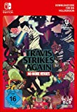Travis Strikes Again: No More Heroes  | Switch - Download Code