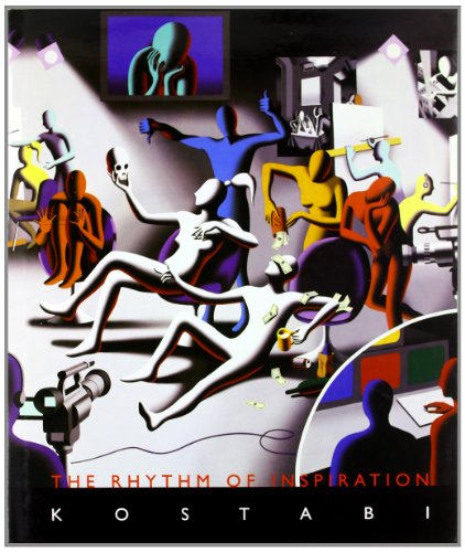 The rhythm of inspiration. Ediz. italiana e inglese