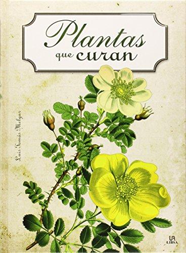 Plantas Que Curan (Grandes Temas)