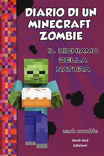 Diario di un Minecraft Zombie: 3