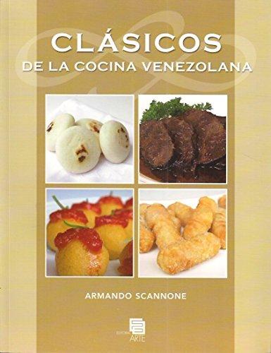 CLASICOS DE LA COCINA VENEZOLANA