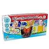 Science4you-Súper Kit de Ciencias 6 en 1, Stem, Multicolor (80002186)