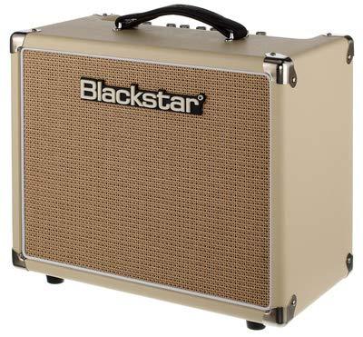 Blackstar HT-5R Limited Edition Blonde 5W All-Valve Guitar Amplifier Combo